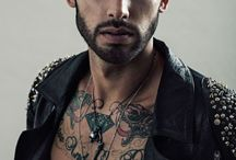 His Royal Hotness: Rugged / by Servo Pedes