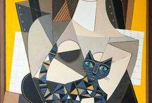 ART - Cubism