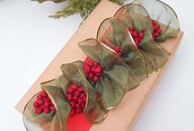 Pacchetti regalo / Come impacchettare in modo originale