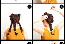 Hair envy / by Susan Gross