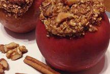 Gluten free/ paleo desserts / by Jacoby Rose Baird