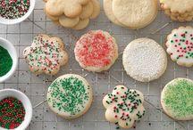 Baked Goods & Desserts