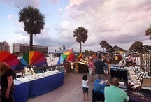 Tampa Bay Attractions / by Hilton CLWBeach