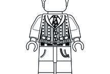 Lego / Se você gosta de escultura lego ou só de lego mesmo então veja essa pagina!!!
