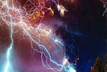 electric skies