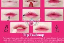 maquillaje kawaii y Asiático / todo acerca maquillajes kawaii y Asiático ,utensilios relacionados con lo kawaii , tips,estilos...