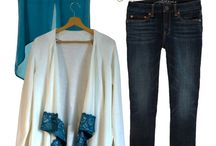 Noomi Outfits / Tinute create cu articolele Noomi.