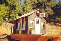 fjord huse