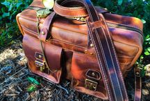 Customer Images! / Take a photo of your Leather Built product being used in your life. We will feature it here!