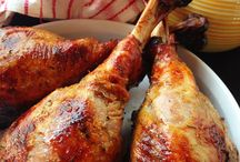 Paleo / Candida Thanksgiving Recipes