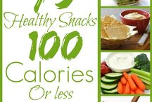 Fitness snacks