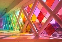 Rainbow - Szivárvány - Csupa szín