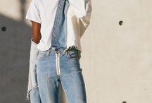 청바지[jean pants