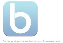 Bonanzy App Support / Send Your Query