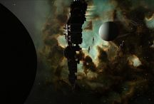 EVE Online / EVE Online, the mmorpg. www.eveonlineships.com