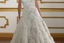 Wedding Inspirations / by Dora Buchinski