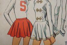 Majorettes/Cheerleaders