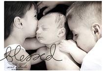 William's Newborn Photos