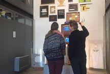 Visits at Fondazione Bonotto