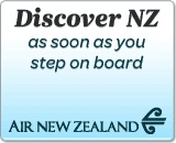 New Zealand / 10C's travel guide to New Zealand.
