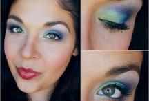 Makeup!!!!!