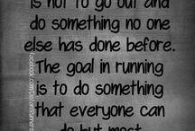 Running to Life!