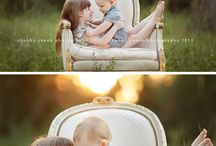 Photography - gold princess shoot
