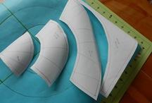 Frysepapir teknik