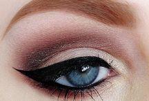 Make up stuff / by Alyssa Holliday