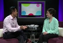 DotComplicated video segments  / Video segments with Randi Zuckerberg, about social media campaigns for social impact