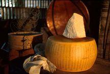 luxury cheese