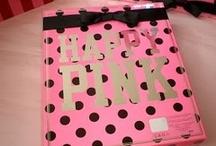 Pink Victorious secret