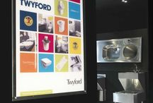 Twyford Showroom / Twyford Bathrooms Showroom at Alsager, Staffordshire.  To view a full list of showrooms please click here: http://www.twyfordbathrooms.com/showrooms/