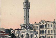 Yıllar Önce İzmir