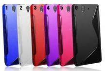 Sony Xperia TPU skal S-Line / Köp billiga TPU S-Line skal till Sony Xperia Alltid Fri Frakt hos oss www.CaseOnline.se