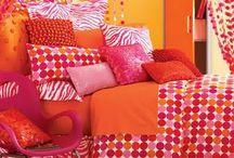 Gias dream room / by Maria Cannova Davies