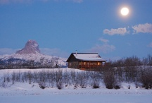 Montana Honeymoon Ideas