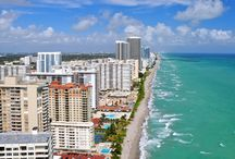 LATELIER MIAMI BEACH - SURROUNDINGS / North Beach is a Miami Beach's true gem; fine bistros, a nearby retail district and the beach. All that is yours once you move to Latelier.
