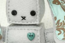 Sewing Easter
