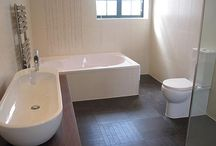 Bathrooms / Bathrooms by Protilers