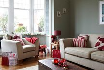 Family room / by Hope MacDermant