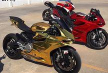 What I love  / Ducati 899 Panagali