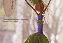Forest School Ideas