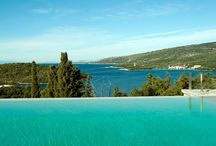 Villa Christina #Syvota #Greece #Island