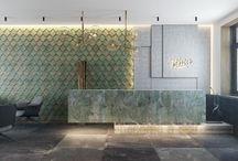 FRESH OFFICE DESIGN / Дизайн офиса