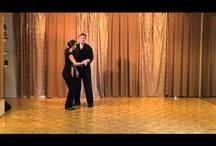 Tanec video