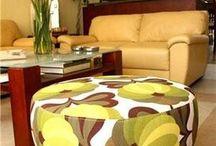 domáci nábytok