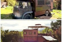 Mobilt hjem