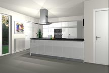 realistisch keuken