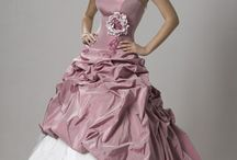 ♥ Wedding ♥ Dresses ♥